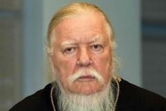 Протоиерей Дмитрий Смирнов о списке российских духовных ценностей