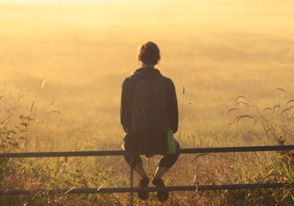 Когда одиночество накрывает с головой