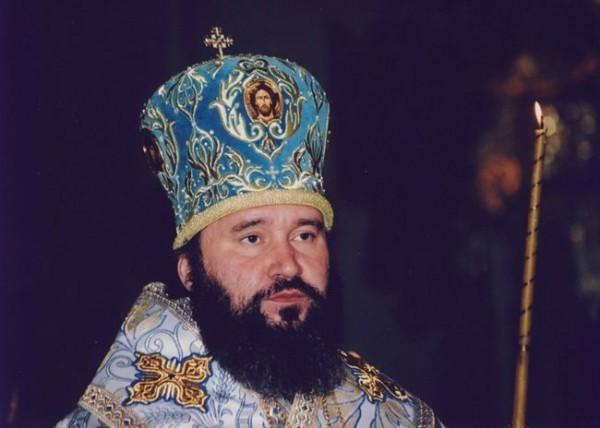 Епископ Дубоссарский Юстиниан