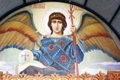 Православные празднуют Собор архангела Гавриила