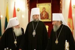 Синод РПЦ образовал Общецерковную комиссию поцерковному искусству, архитектуре иреставрации