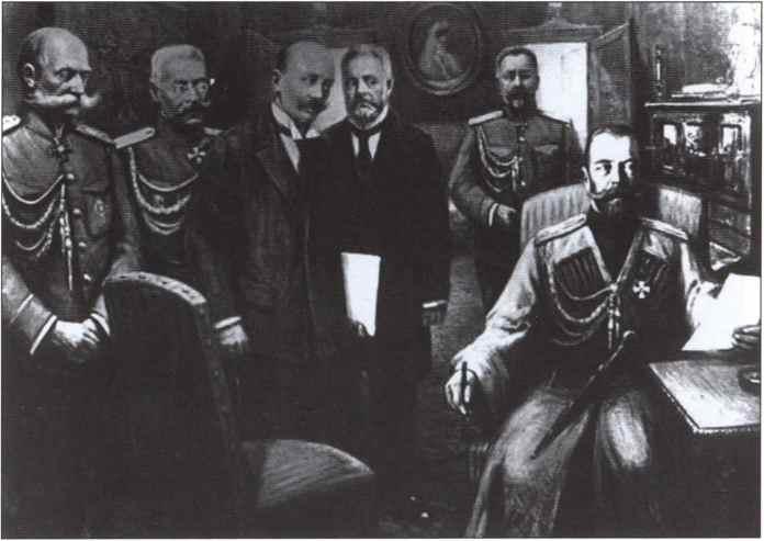 Отречение Николая II – есть ли сегодня законные наследники?