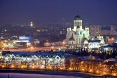 Екатеринбургская епархия прокомментировала самоубийство в Храме-на-Крови