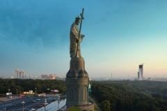 Место установки монумента князю Владимиру обсуждается в Москве