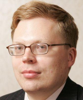 Алексей Ульянов