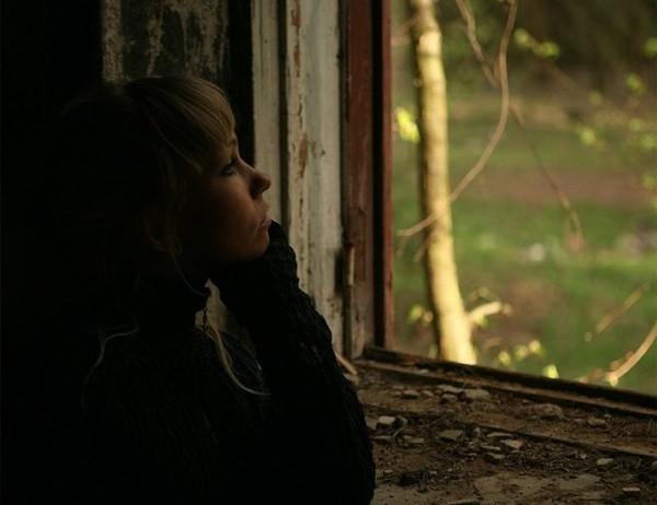Одиночество. Фотограф: Кирилл Вахромеев