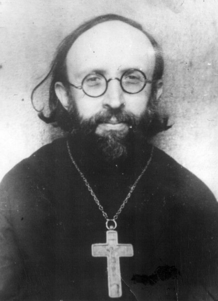 Протоиерей Алексей Глаголев