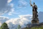 Власти не будут устанавливать памятник князю Владимиру на Воробьевых горах
