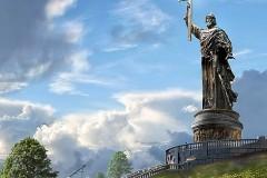 Открытие памятника князю Владимиру в Москве состоится 4 ноября 2015 года