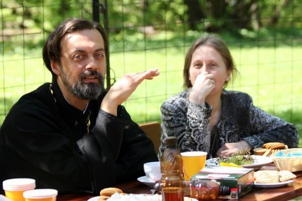 Протоиерей Алексий Батаногов