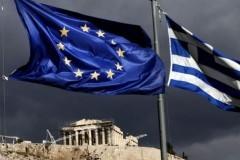 Экономист Алексей Ульянов: Греции нужно выйти из зоны евро, но не из Евросоюза
