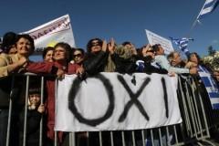 Греческий кризис – сама экономическая модель дает сбой