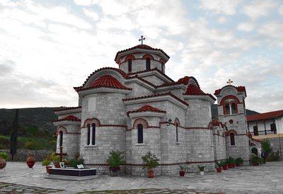 Новые маршруты для российских паломников появятся в Греции