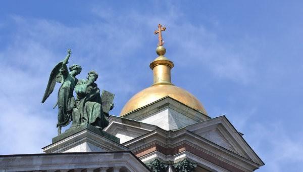 Депутаты сформулировали вопросы для референдума по Исаакиевскому собору