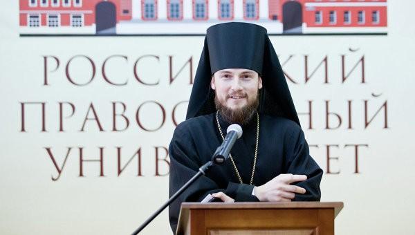 Ректор РПУ: готовим православных светских специалистов