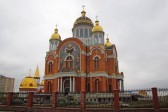 Прощание с убиенным священником Романом Николаевым состоится 31 июля в Киеве