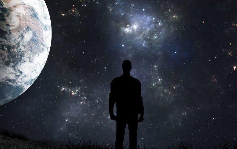 Бог есть – что может быть логичнее?