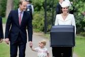 Среди предков принцессы Шарлотты – святая княгиня Елизавета – человек…