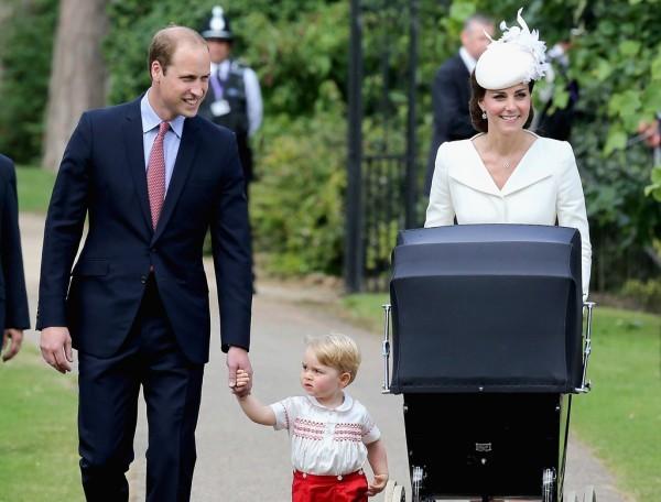 Среди предков принцессы Шарлотты – святая княгиня Елизавета – человек удивительной красоты жизни