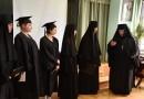 Первые студенты лаборатории удаленного доступа РГСУ получили дипломы православных журналистов