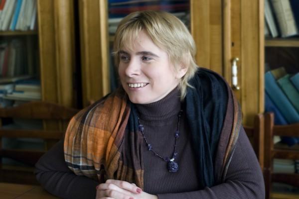 Марина Юрьевна Сидорова