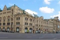 Авиационную бомбу обнаружили в здании Политехнического музея в Москве
