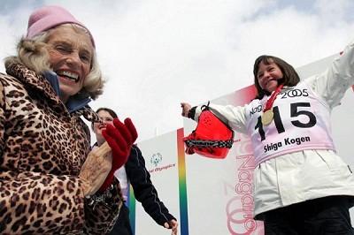 В Лос-Анджелесе открылась Олимпиада для особых спортсменов