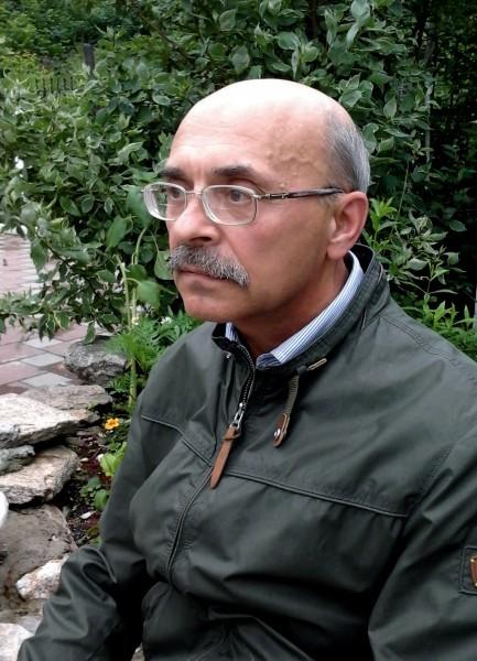 Леонид Вохмяков