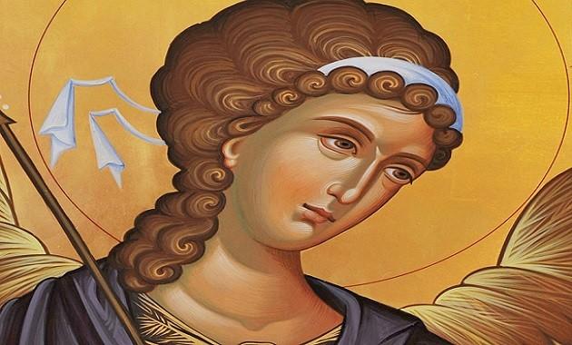 Ангелы заменяют священников