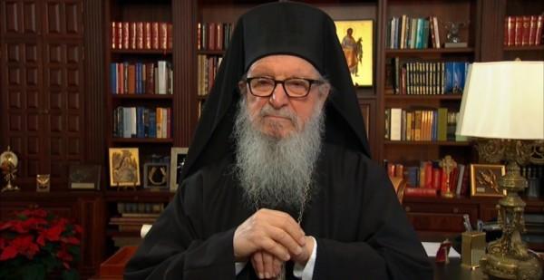 Глава Американской архиепископии Константинопольской Православной Церкви поддержал греков