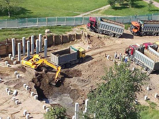 Суд Москвы отказался удовлетворить иск против строительства храма в долине Яузы