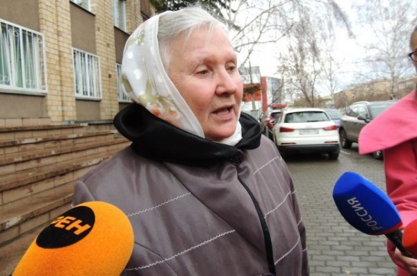 Врач Алевтина Хориняк получит 200 тысяч рублей моральной компенсации
