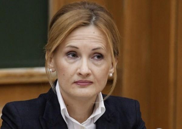 Ирина Яровая просит проверить детдома и интернаты на безопасность
