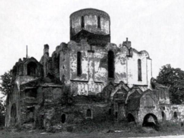 феодоровский государев собор 1980-е г