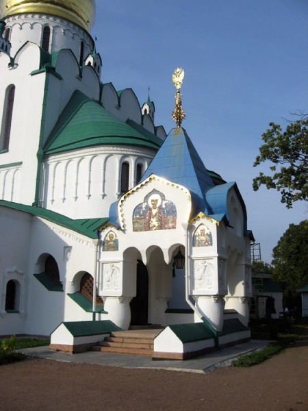 феодоровский государев собор 2011 год