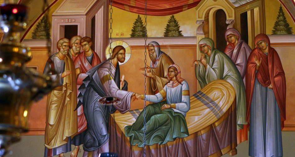Чудеса Христовы — почему злились фарисеи? (+Видео)