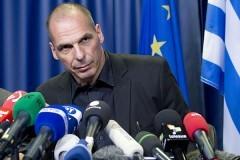Министр финансов Греции ушел в отставку