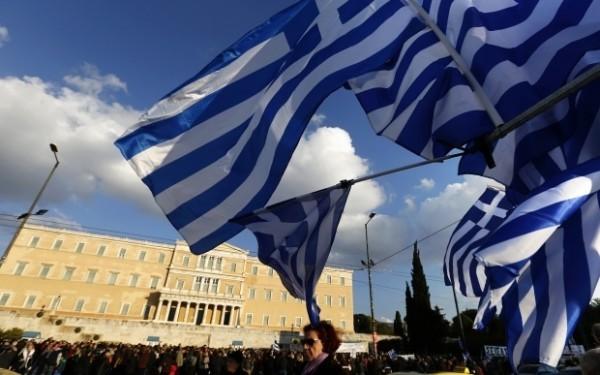 В Греции проходит референдум о режиме жёсткой экономии