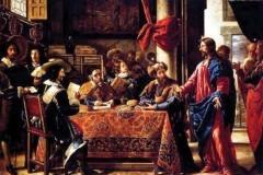 Может ли сборщик налогов стать дауншифтером ради Царства Небесного? (+Видео)