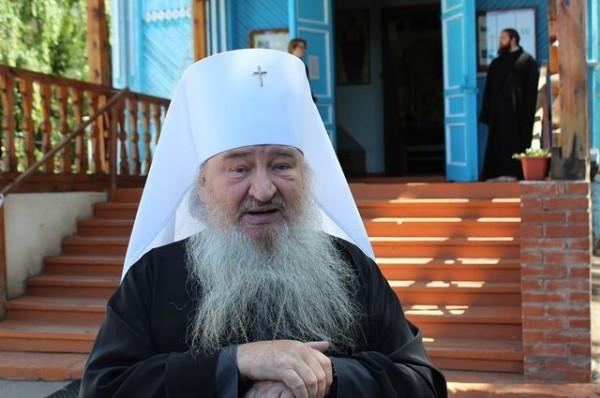 Митрополит Феофан (Ашурков) назначен главой Татарстанской митрополии