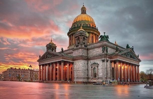 5 вопросов о передаче Исаакиевского собора Церкви
