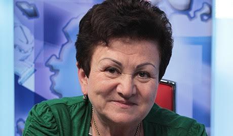 Екатерина Гениева: О культуре, вере и великих спутниках