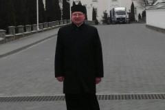 Заказчика и мотивы убийства киевского священника милиция обещает назвать в ближайшее время