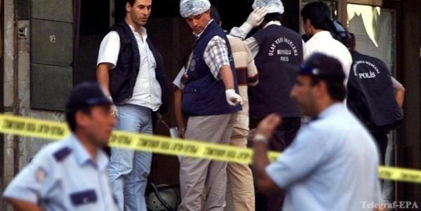 Террористке, взорвавшей себя в Турции, было 18 лет