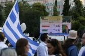 Первые итоги референдума в Греции выявили победу противников мер экономии