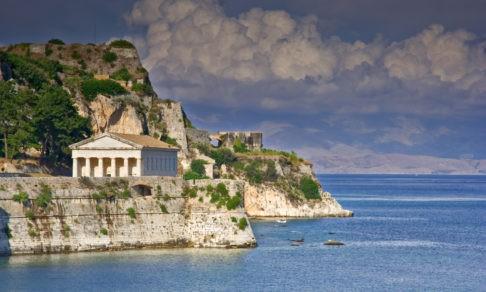 """""""Грецию надо оставить в покое..."""""""