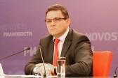 Новым директором государственной библиотеки иностранной литературы назначен Вадим Дуда