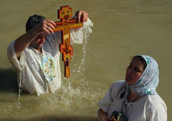 Нужны ли послабления в посте паломникам и какие грехи смывает Иордан?