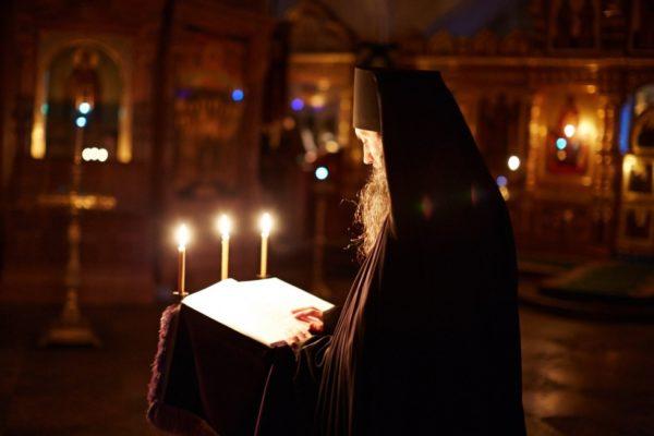 монастырь. О монастыре
