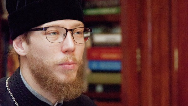 Иеромонах Онисим: треть семей выбирают в школе православную культуру